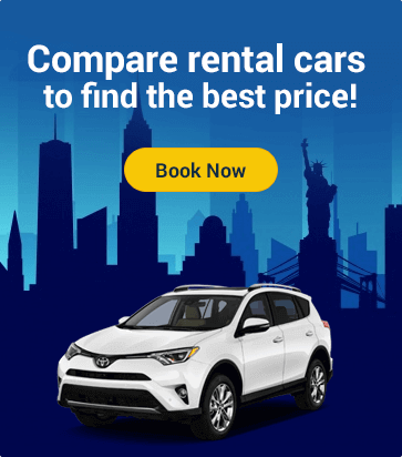Compare rental cars to find the best price
