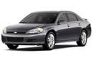 Chevrolet Impala or similar
