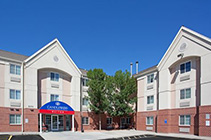 Candlewood Suites Salt Lake City