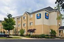 Comfort Inn and Suites Dulles