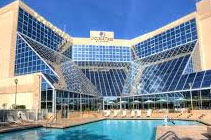 Double Tree by Hilton Orlando Airport hotel