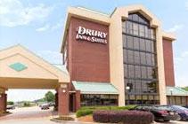Drury Inn and Suites