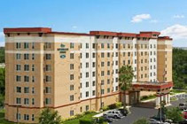 Homewood Suites Tampa Airport