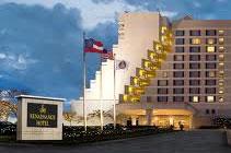 Renaissance Concourse Atlanta Airport Hotel