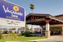 Vagabond Inn Executive SFO Airport