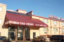 Sea-Tac Crest Motor Inn