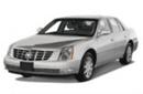 Cadillac DTS or similar
