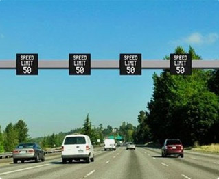 Driving and speed limits in Seattle