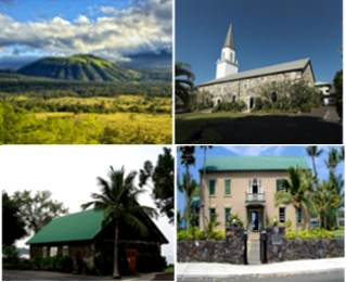 Tourist Attractions in Kona
