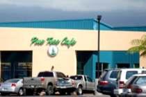 Pine Tree Café