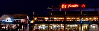 John Wayne Airport nearby Restaurants