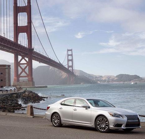USA Cars Rental