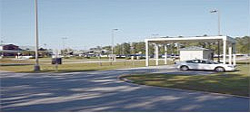 Coastal Carolina Regional Airport 2