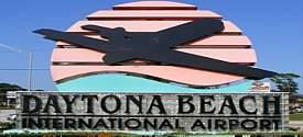 Daytona Beach Airport