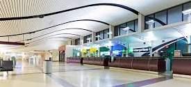 Des Moines International Airport1