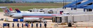 Huntsville-airport