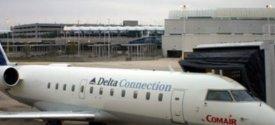 Jacksonville International Airport