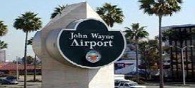 John Wayne International Airport