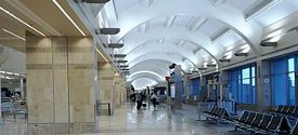 John Wayne International Airport terminal
