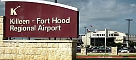 Killeen Fort Hood Regional Airport 1