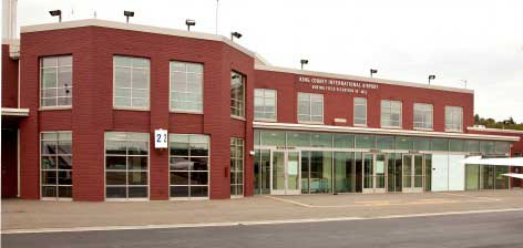 Car Rental King County International Airport