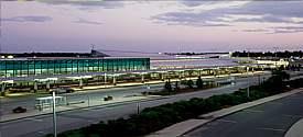 Manchester-Boston Regional Airport