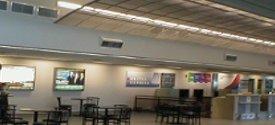 Natrona County Airport terminal