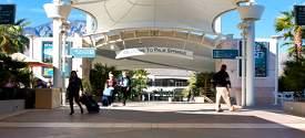 Palm Springs International Airport1