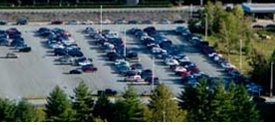 Piedmont Triad International Airport Car Rental3