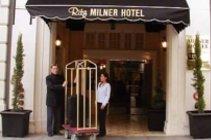 Ritz Milner Hotel