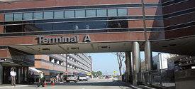 San Jose International Airport 2