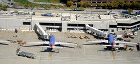 San Jose International Airport1