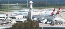Sanford International Airport