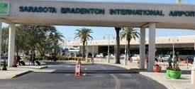 Sarasota - Bradenton International Airport