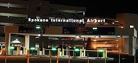 Spokane International Airport Content image 1