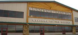 Springfield Branson National Airport Content image 1