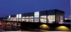 TYS-Airport