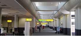 Terminal Facilities at CMH2