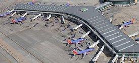 William P. Hobby Airport 1