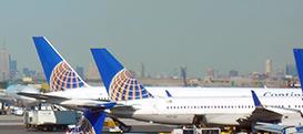 Newark Liberty International Airport Car Rental