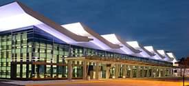 Myrtle airport