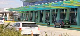 Myrtle International Airport