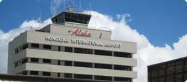 Leisure activities at Honolulu International Airport