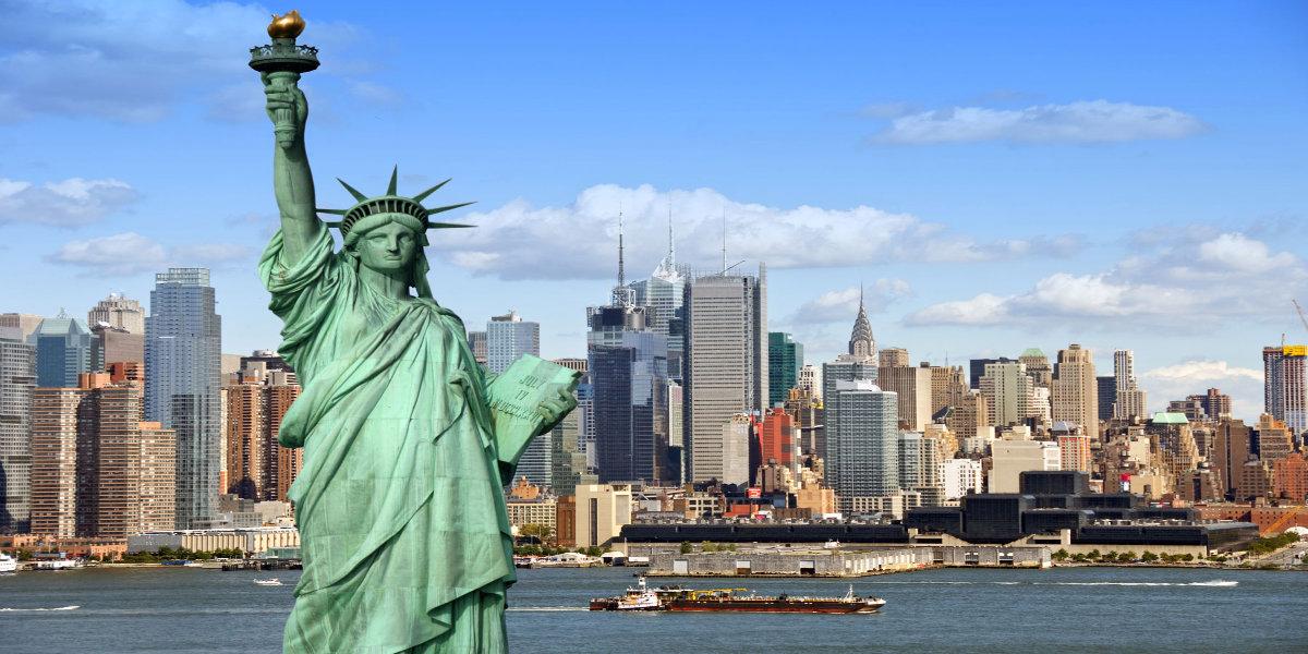 New York's Most Iconic Landmarks