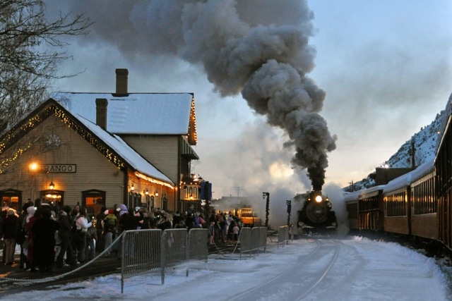 Durango-Colorado-christmas
