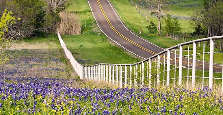 Highways Texas