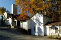 Suber's Corn Mill
