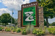 Tulsa Zoo