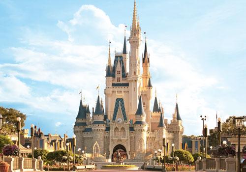 Orlando's Walt Disney World