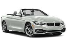 BMW 4 Series Convertible Automatic